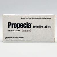 プロペシア1mg(PROPECIA) 28錠