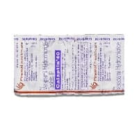 ベラパミル40mg(ワソランジェネリック) 10錠