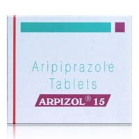 アリピゾル15mg 10錠